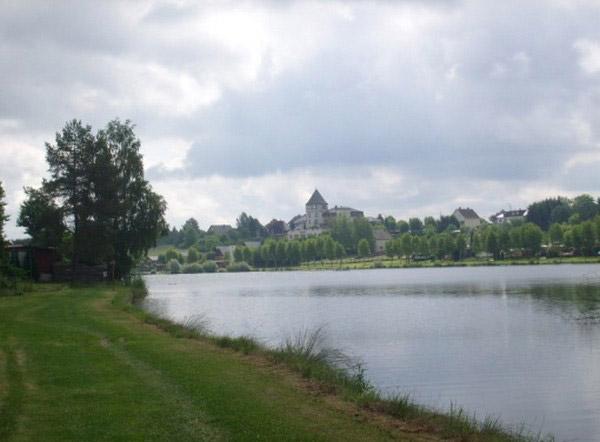 Campingplätze in der Umgebung Seen und Teiche in Lothringen